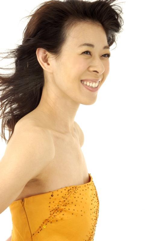 Jenny Lin photos