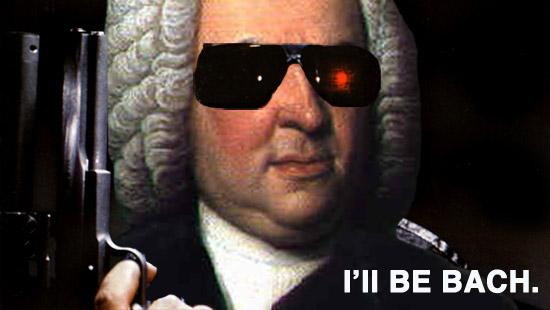 we got your bach bach 360s generator of bach puns wqxr