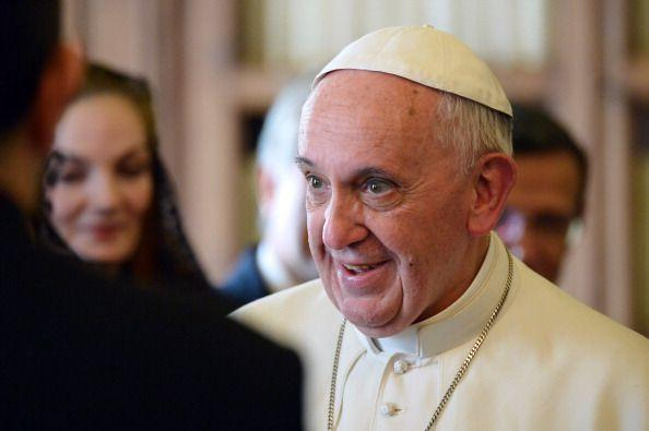 "Pope Francis Criticizes ""Tyranny"" of Unchecked Capitalism 