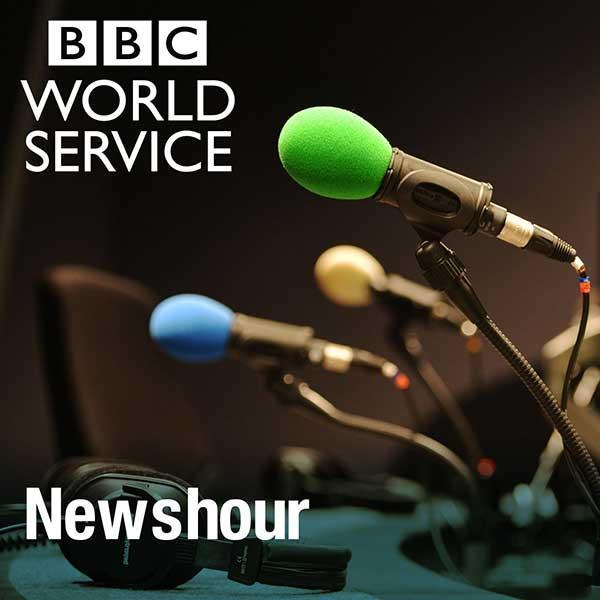 BBC Newshour | WNYC | New York Public Radio, Podcasts, Live