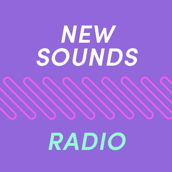 Soundcheck | New Sounds Music Shows | Hand-picked music