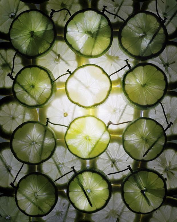 Limes and Lemons, 2013 (Caleb Charland)