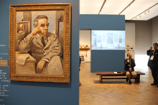 Barnes Foundation, Philadelphia, Pennsylvania, Albert Barnes