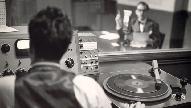 In 1936, Hogan partnered with Elliot Sanger and turned W2XR into WQXR, the first licensed high fidelity station in the U.