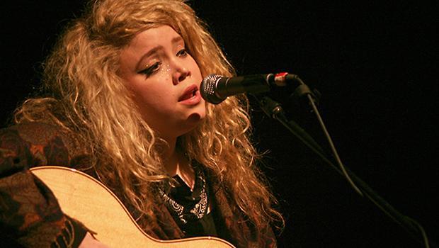 jj performed at Webster Hall in the East Village on April 3.