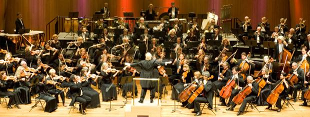The Long Beach Symphony