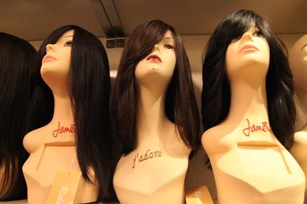 Sheitel Wigs