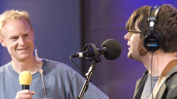 Schaefer interviews Colin Meloy