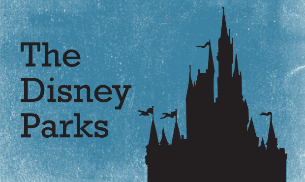 American Icons: The Disney Parks | Studio 360 | WNYC