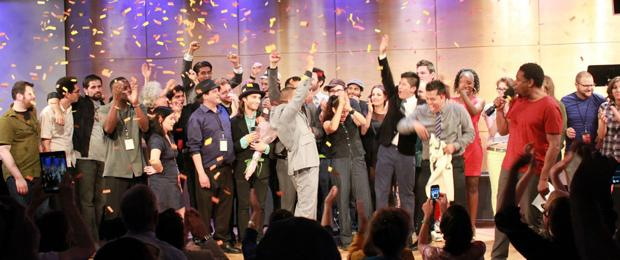 2013 Ultimate Battle of the Boroughs Winners, Manhattan's Villalobos Brothers