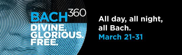 Bach 360 banner