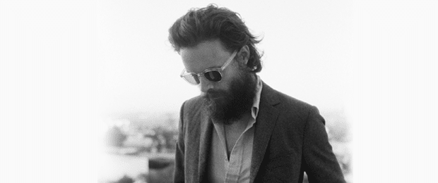 Father John Misty's latest album, I Love You, Honeybear, is out Feb. 9 via Sub Pop.
