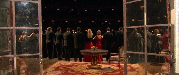 Metropolitan Opera National Council Award Winners