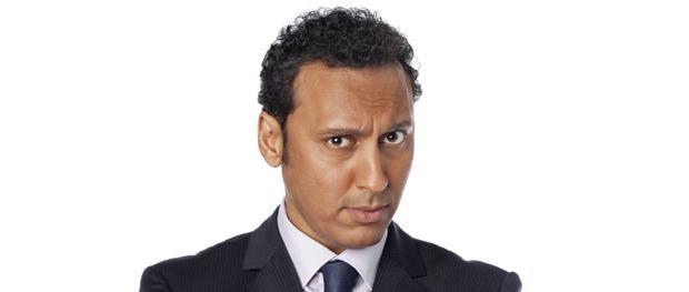 Aasif Madvi