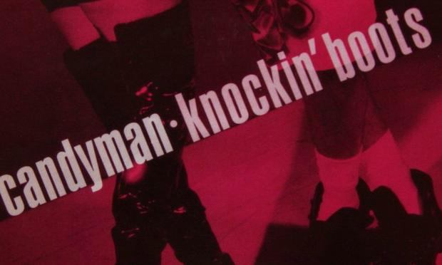 Candyman's 1990 single 'Knockin' Boots' sold a million copies and reached No. 9 on the Hot 100.