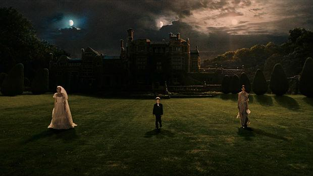 Melancholia, a 2011 apocalyptic drama by Lars von Trier, features Wagner's 'Tristan und Isolde'