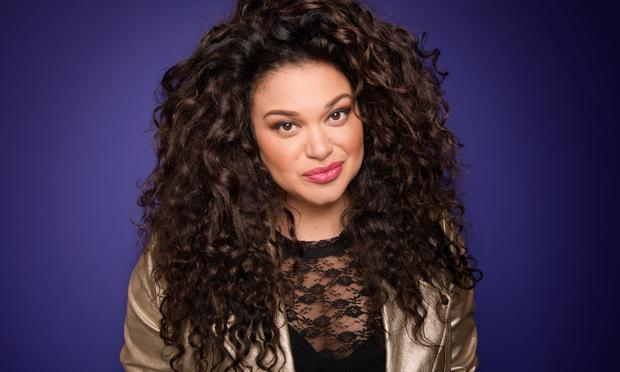 Michelle Buteau is the host of Late Night Whenever from WNYC Studios.