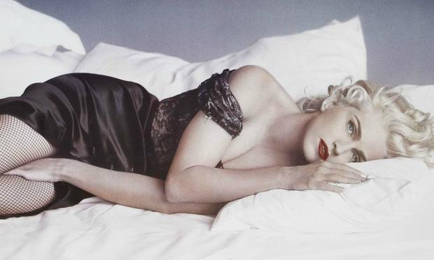 Madonna blurs the line between reality and fiction in 'Truth or Dare.'