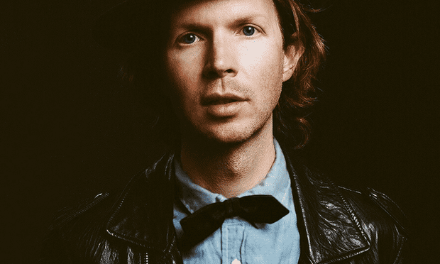 Beck's Song Reader – The Non-Album Album Perfomed by the Internet