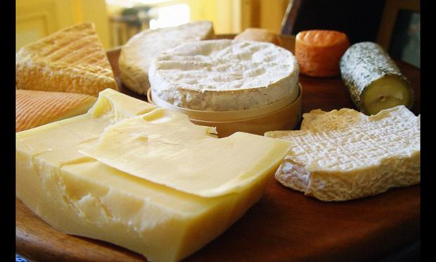 Cheese Platter, 150 x 100