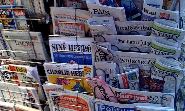 newspaper circulations measured