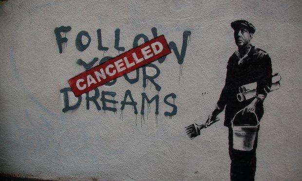 Banksy Boston