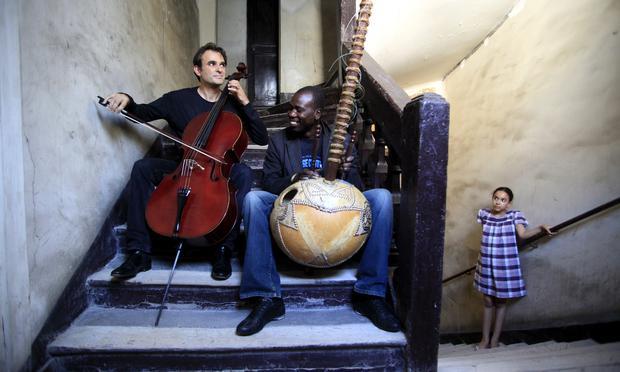 Vincent Segal & Ballake Sissoko
