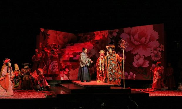 Tan Dun's 'Tea: A Mirror of Soul,' coming to Vancouver Opera