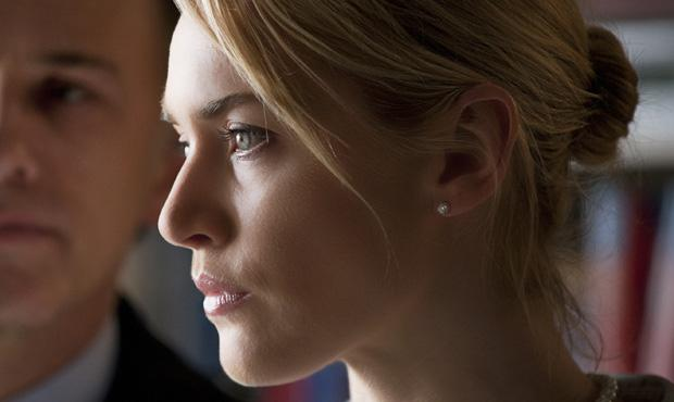 Kate Winslet in Carnage
