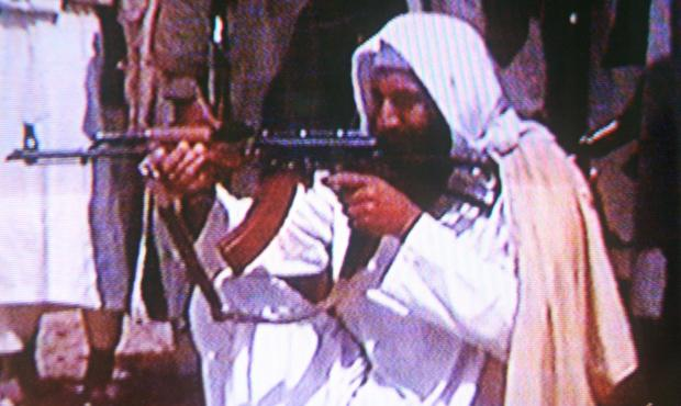 Osama bin Laden's dramatic death resembles the plot of an old-fashioned thriller.