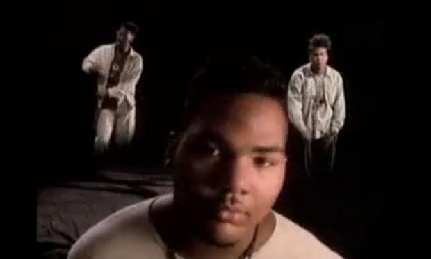 The Long Island trio De La Soul