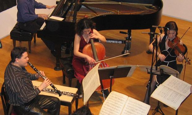 ACME, the American Contemporary Music Ensemble