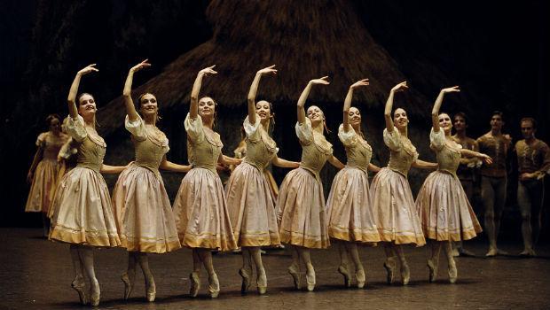 Paris Opera Ballet's 'Giselle'
