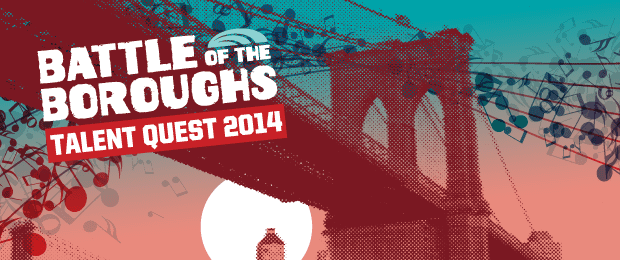 Battle of the Boroughs 2014