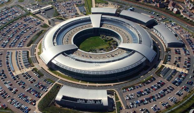 Britain's Government Communications Headquarters