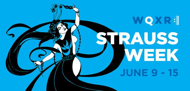 Strauss week banner
