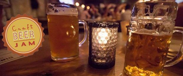 Craft Beer Jam