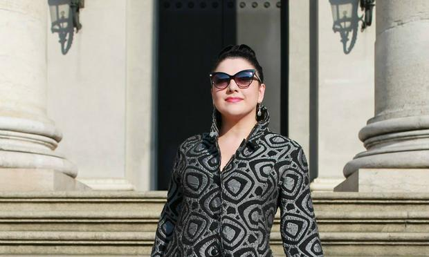 Tamar Iveri, soprano