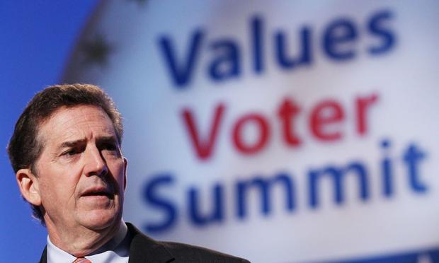 Jim DeMint, Republican