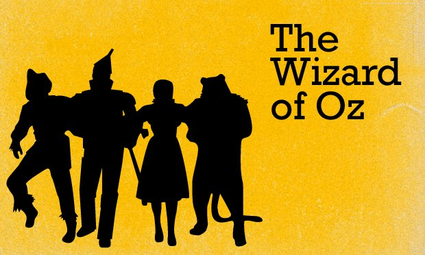 The Wizard of Oz Feature Card_Big
