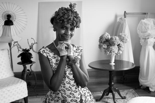 Lana Turner, Harlem native