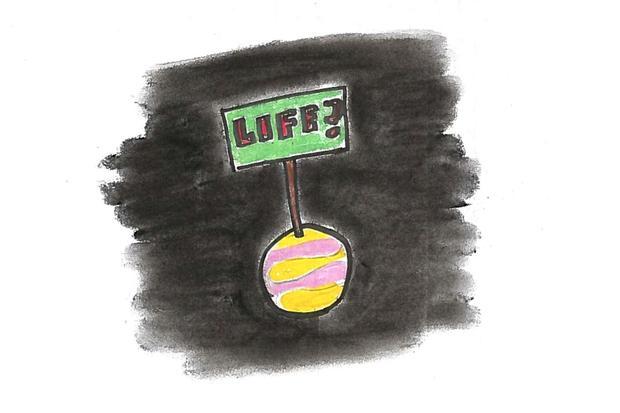 Life?