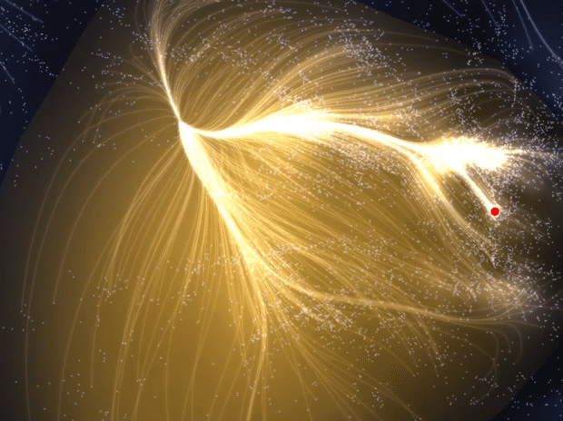 The Laniakea Superstructure
