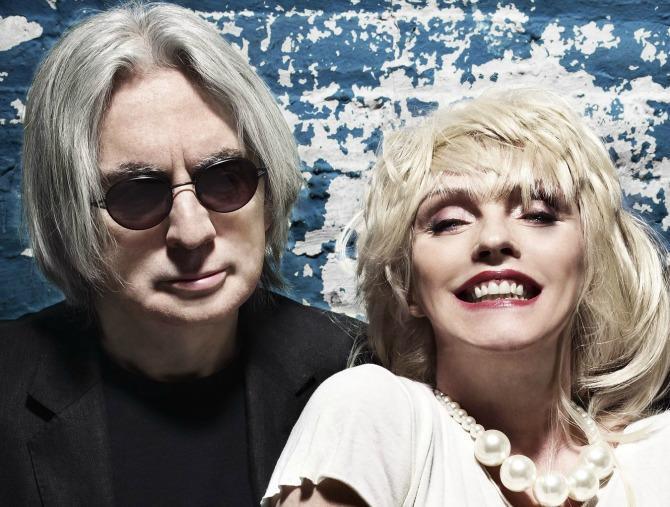 Ira Glass & Sarah Koenig; Blondie's Chris Stein | The ...