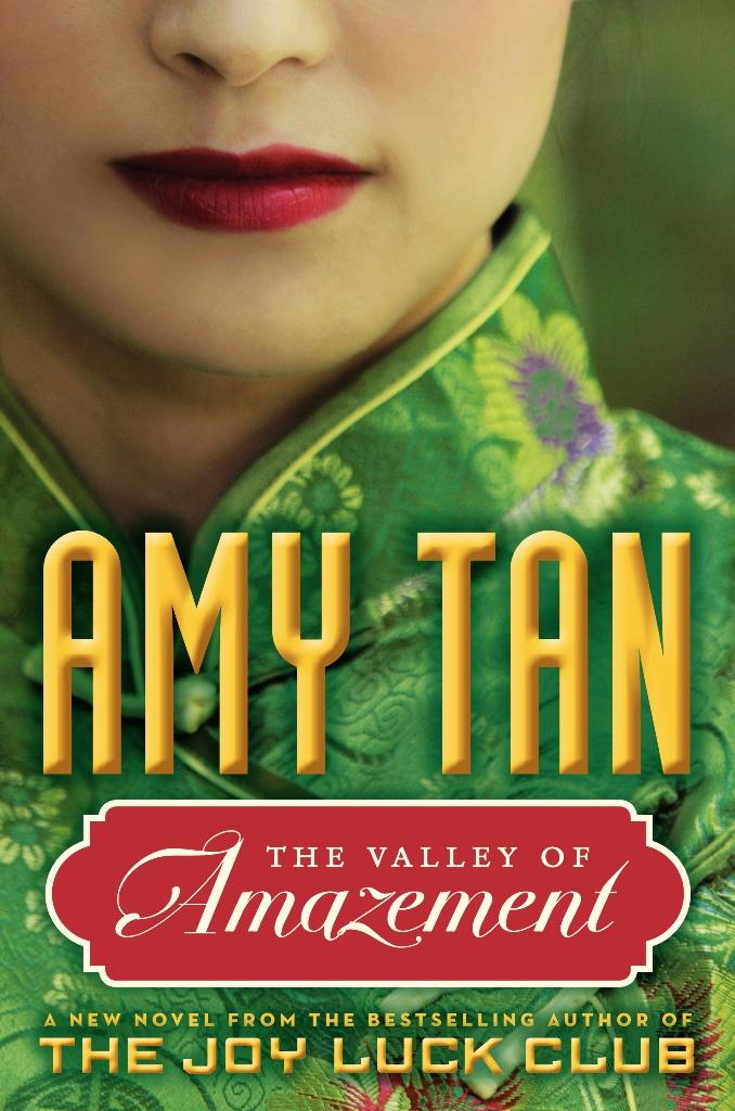 "problems of chinese american women in amy tans novel the joy luck club The joy luck club thesis statements and important many of amy tan's novels focus on chinese and chinese the joy luck club"" by amy tan will help you."