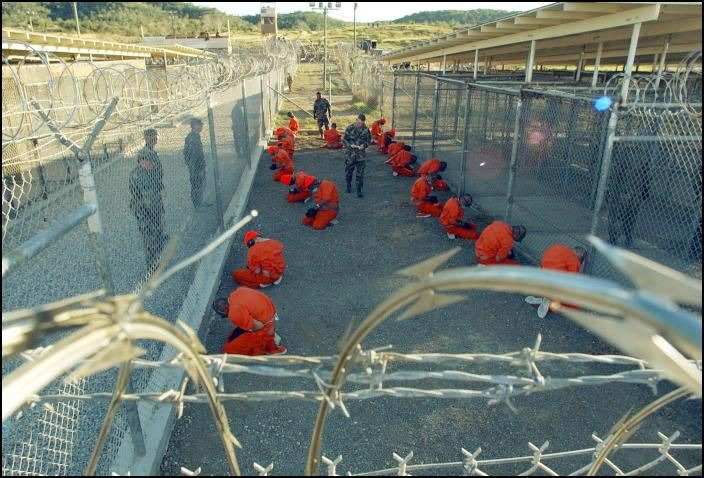 Two Prisoners to Leave Guantanamo Bay | The Takeaway | WNYC