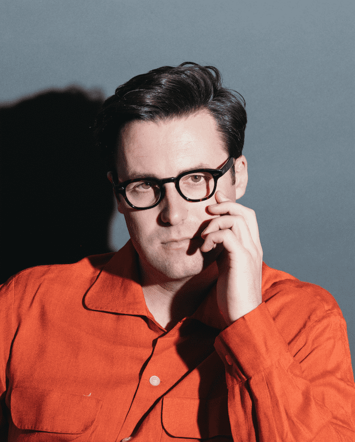 Nick Waterhouse Wants to Make You Boogie | Soundcheck | New Sounds