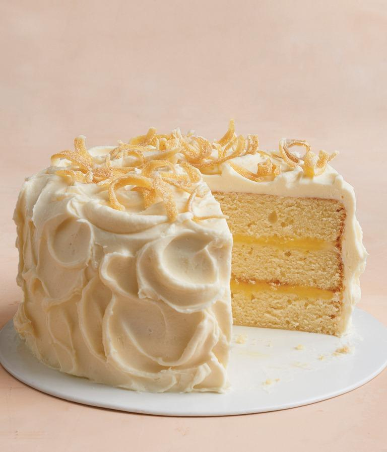 Martha Stewart White Chocolate Buttercream Frosting