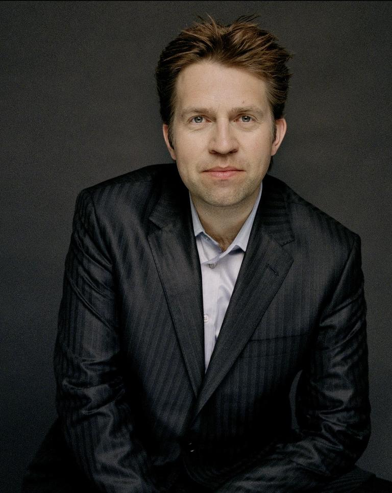 Leif Ove Andsnes Performs Haydn Chopin And More