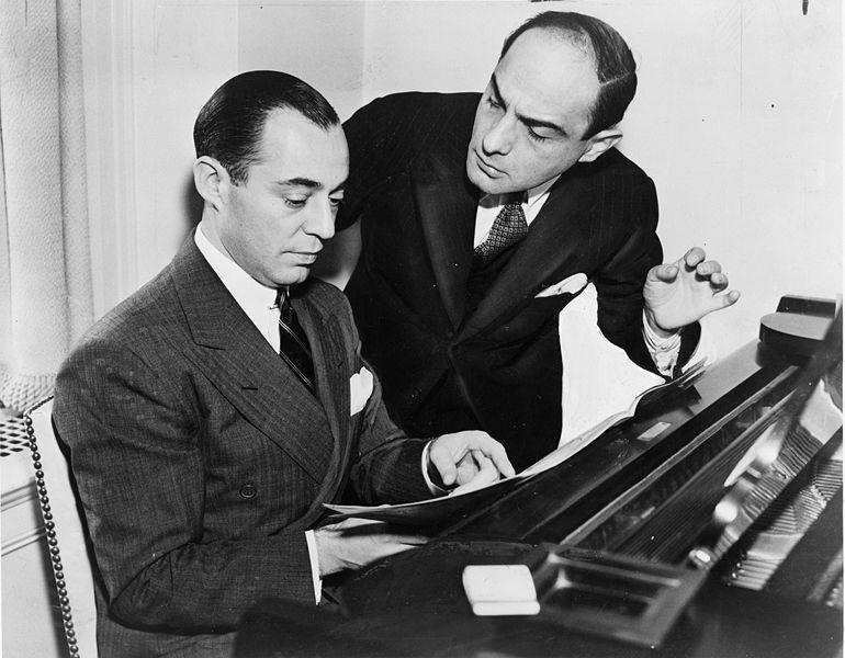 richard rodgers and rogers lyricist lorenz Richard charles rodgers (june 28, 1902 - december 30, 1979) was an american composer of music, with over 900 songs and 43 broadway musicals, leaving a legacy as one of the most significant composers of 20th century american music.